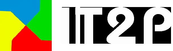IT2P - Комплексная IT-поддержка бизнеса